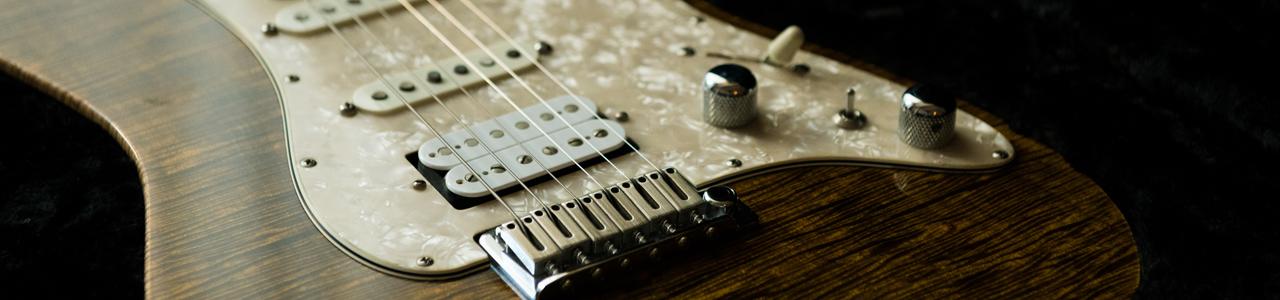 西川ギター&ウクレレ教室